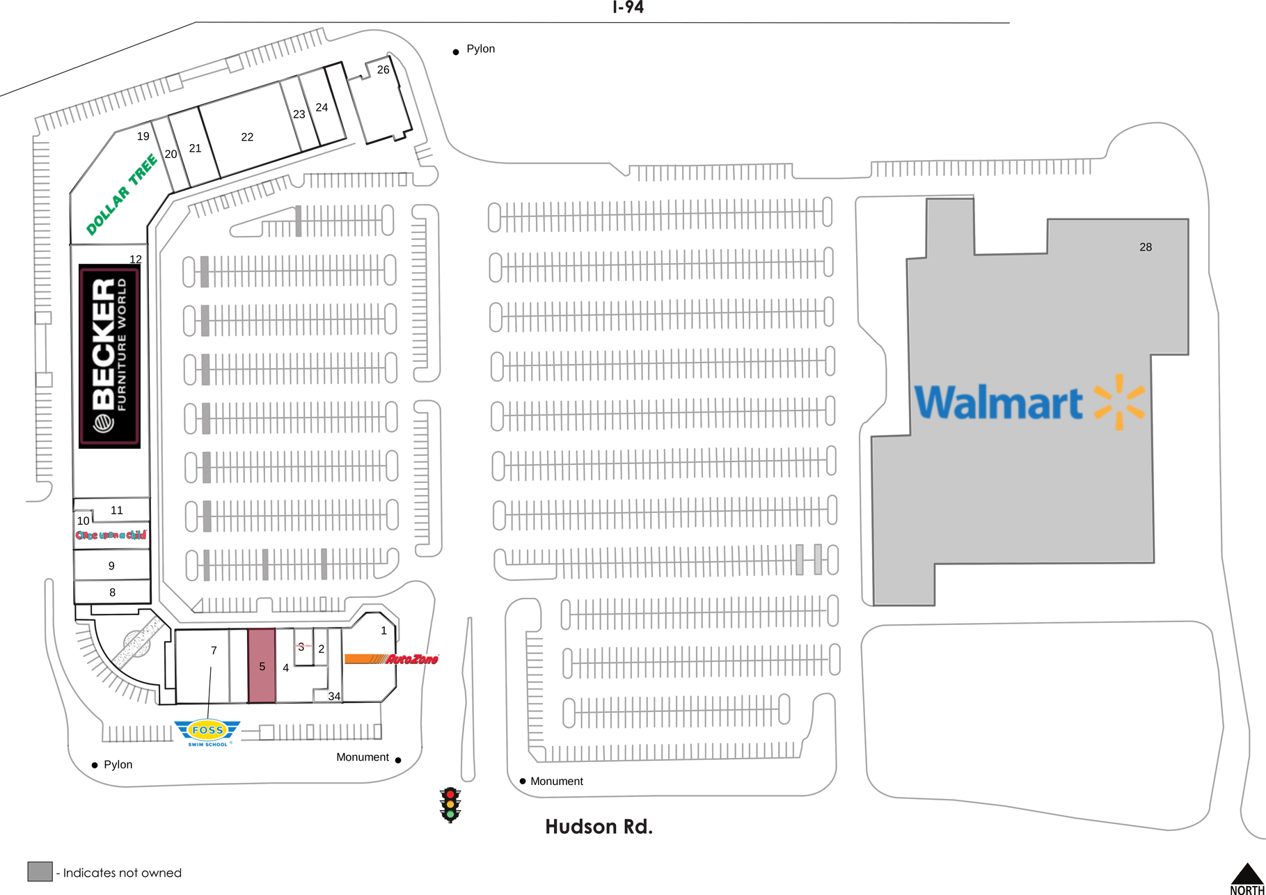 Woodbury Mn Woodbury Commons Retail Space For Lease Irc Retail Centers